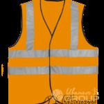 Сигнальный жилет Тип 3А