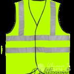 Сигнальный жилет Тип 3
