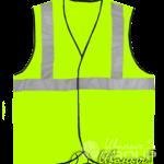 Сигнальный жилет Тип 2