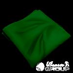 Темно-зеленая бандана на заказ