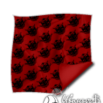 Нанесение логотипов на ткань