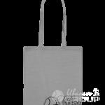 Серый-меланж сумка промо