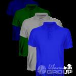 Рубашки-поло мужские оптом