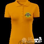 Рубашки поло с логотипом