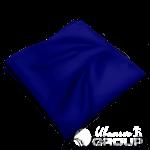 Темно-синяя бандана