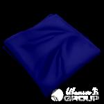 Темно-синяя бандана на заказ