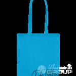 Голубая сумка стандарт