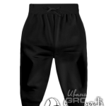 Черные штаны детские