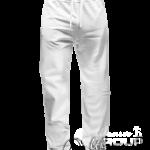 Белые штаны на заказ