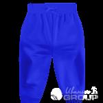 Синие штаны детские