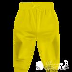 Желтые штаны детские