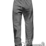 Серые штаны мужские
