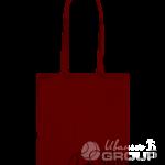 Бордовая сумка на заказ