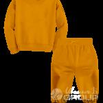 Оранжевый костюм детский