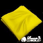 Желтая бандана