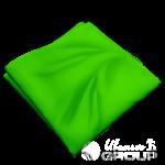 Зеленая бандана на заказ
