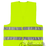 Жилет сигнальный рабочий – одежда для любой профессии