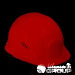 Красная каска