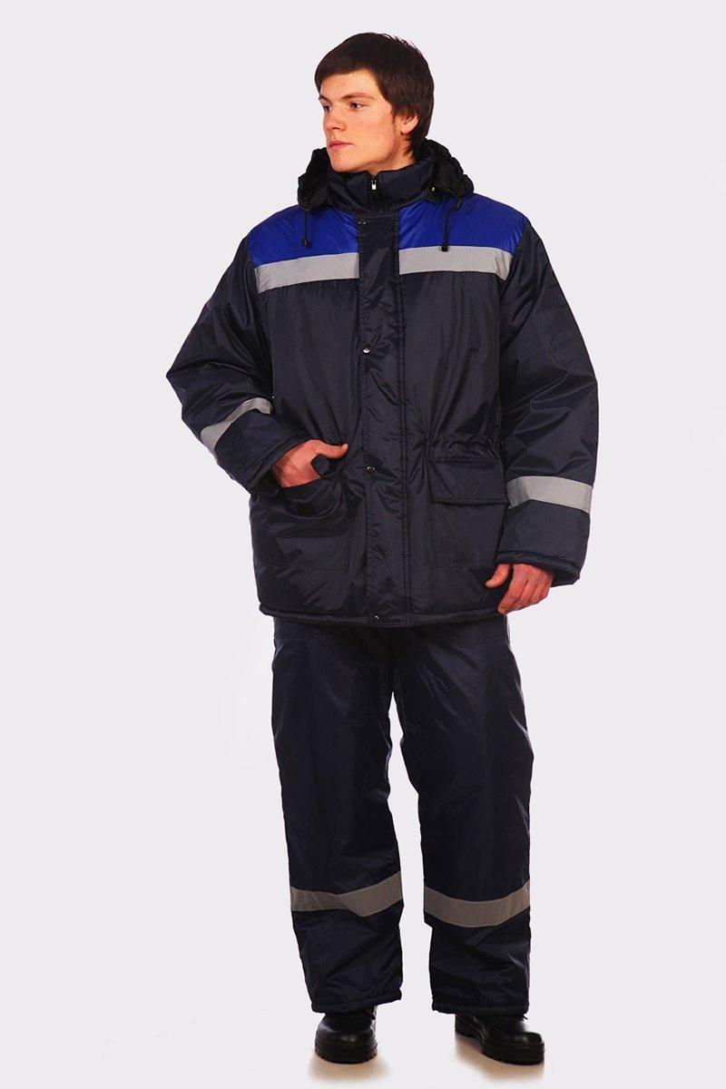 Куртка Стандарт зимняя